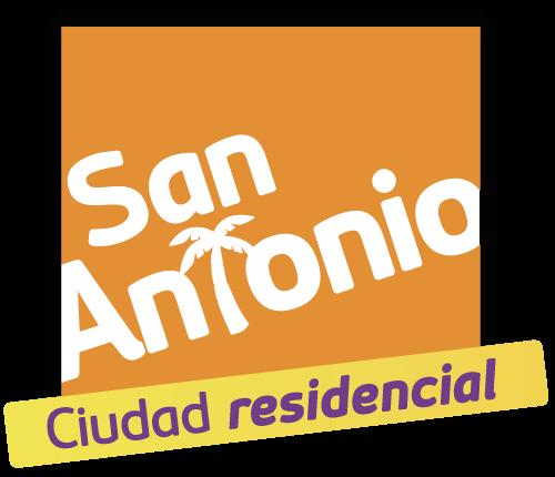 Proyecto San Antonio Logo